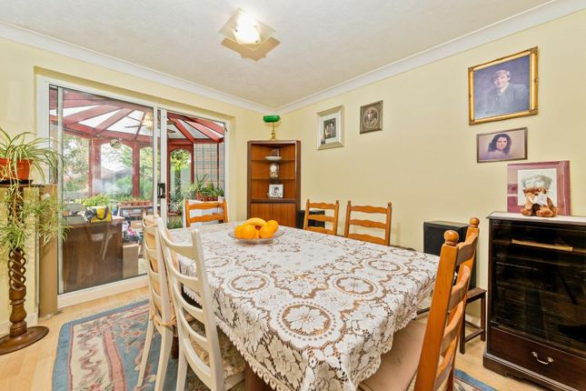 Dining Room of Hertford Road, Stevenage SG2