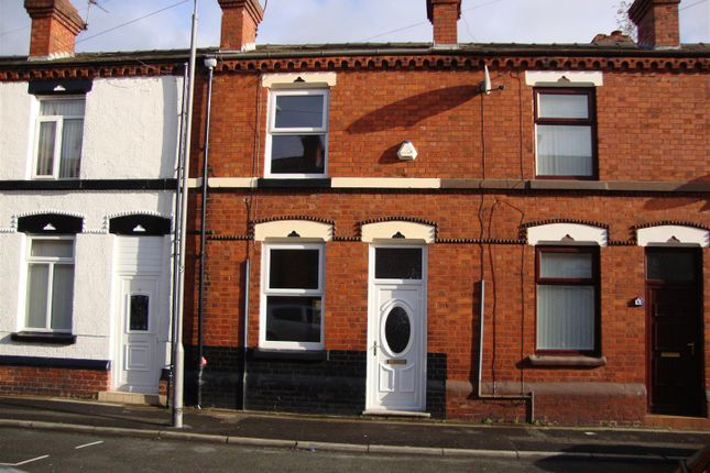Terraced house in  Kitchener Street  St. Helens W Liverpool