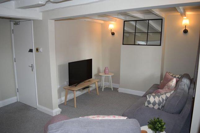 2 bed flat to rent in 75-76 Friar Gate, Derby DE1