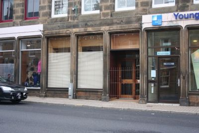Thumbnail Retail premises for sale in Retail Unit, Traill Street, Thurso, Caithness