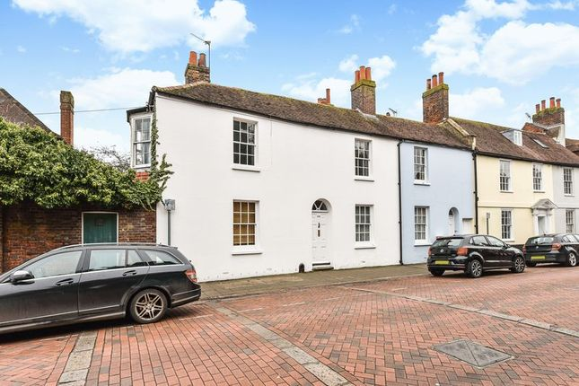 Thumbnail Property for sale in Westgate, Chichester