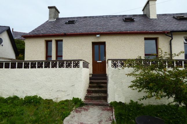 Thumbnail Property for sale in Marine Place, 1, Mallaig