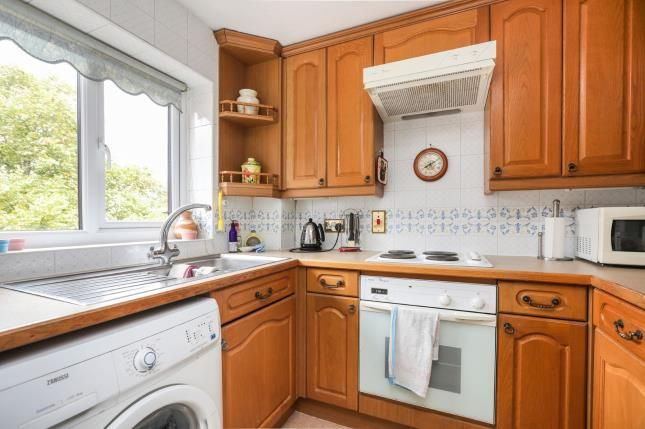 Kitchen of Chingford Lane, Woodford Green IG8