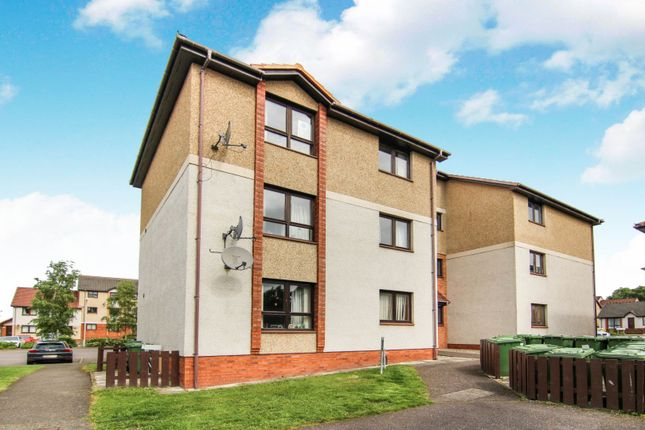 Thumbnail Flat for sale in Alltan Place, Inverness