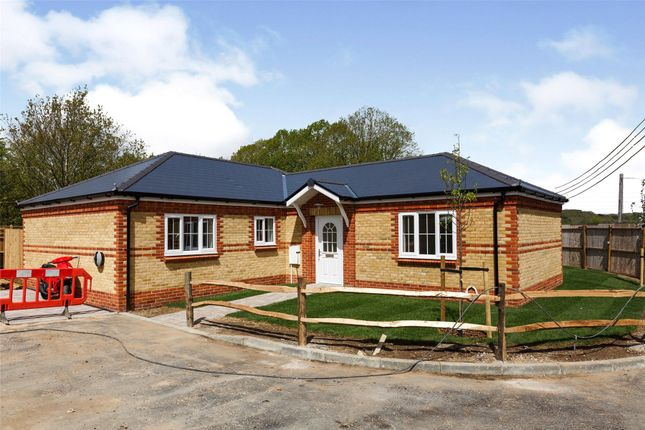 Thumbnail Bungalow for sale in New Barn Road, Swanley