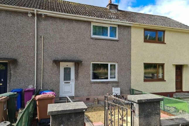 2 bed semi-detached house to rent in Lesmurdie Road, Elgin, Moray IV30