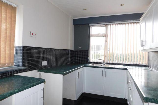 Kitchen B of Sea Road, Chapel St. Leonards, Skegness PE24