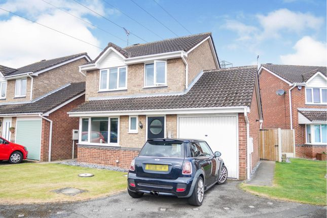 3 bed detached house for sale in Toton, Nottingham NG9