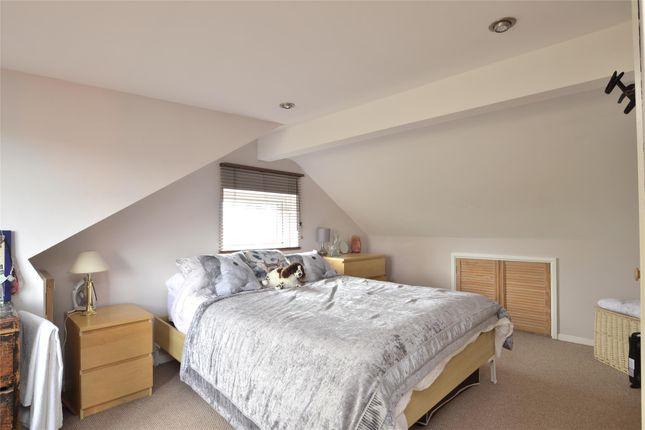 Bedroom One of Wilwynn, Eckweek Lane, Peasedown St. John, Bath BA2