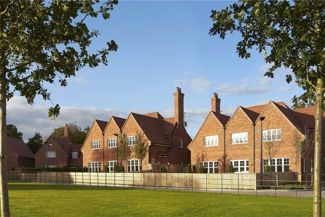 Thumbnail Detached house for sale in The Pine, The Cloisters, Wood Lane, Stanmore