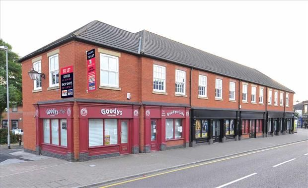 Thumbnail Retail premises to let in Unit 110, Simms Cross, Widnes Road, Widnes
