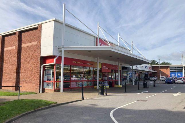 Thumbnail Retail premises to let in Richmondshire Walk, Catterick Garrison
