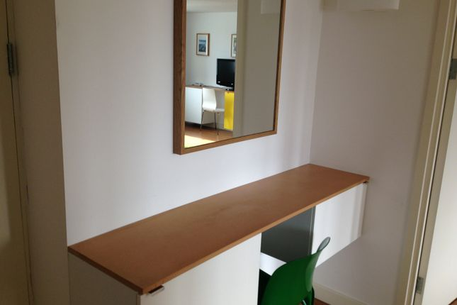 Thumbnail Flat for sale in Beeston Road, Leeds
