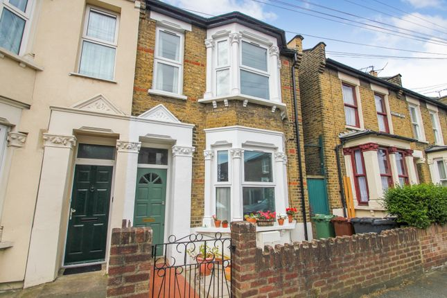 5 bed end terrace house for sale in Mayville Road, Leytonstone, London