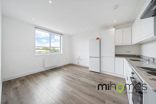3 bed flat to rent in Westmount Centre, Uxbridge Road, Hayes UB4