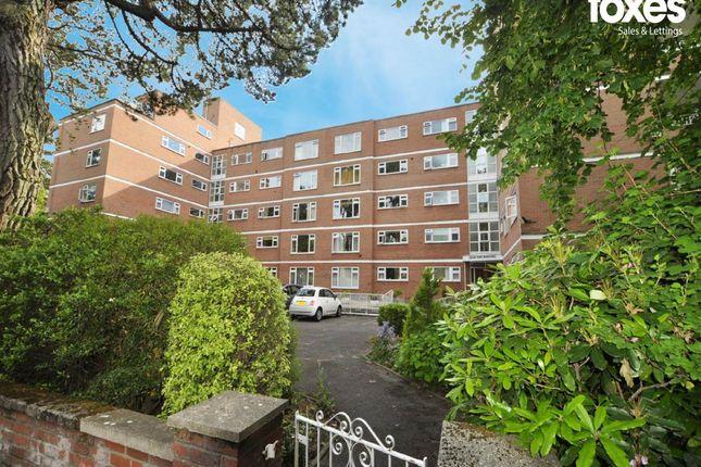 Thumbnail Flat to rent in Dean Park Mansions, 27 Dean Park Road, Dean Park