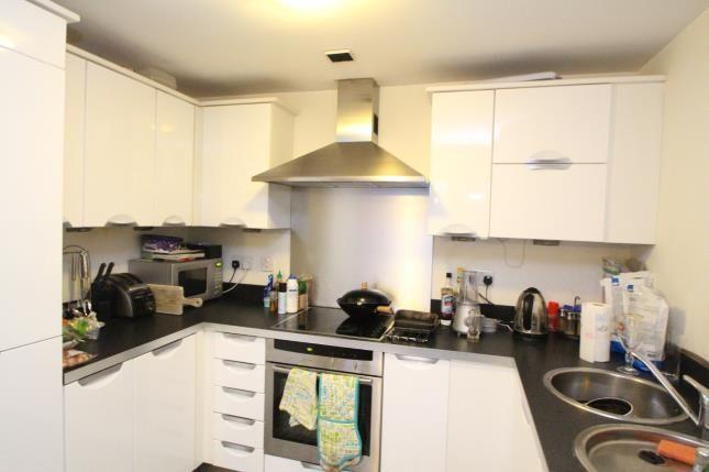 Kitchen of Willbrook House, Worsdell Drive, Gateshead, Tyne And Wear NE8