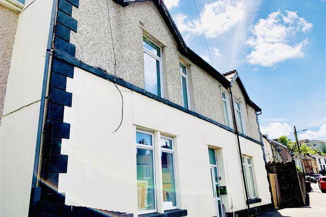 Thumbnail Property to rent in Cardiff Road, Troedyrhiw, Merthyr Tydfil