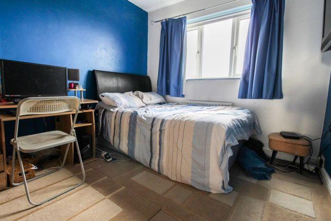 Bedroom Three of York Road, Cliffe YO8