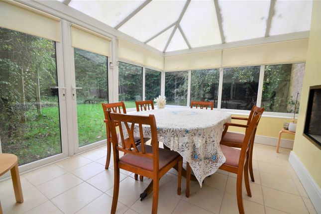 Detached house for sale in Copthorne, West Sussex