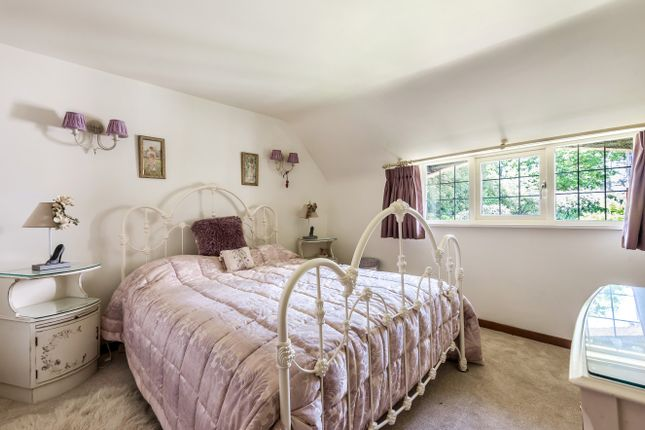Bedroom of Common Hill, West Chiltington RH20