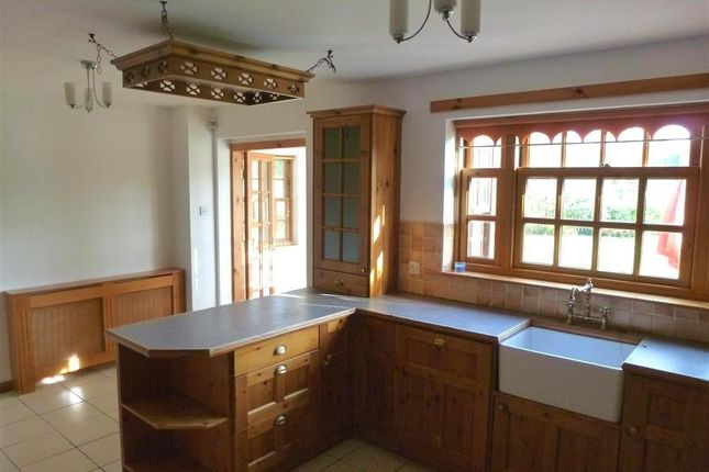 Thumbnail Detached house to rent in Low Green, Mordon, Stockton-On-Tees