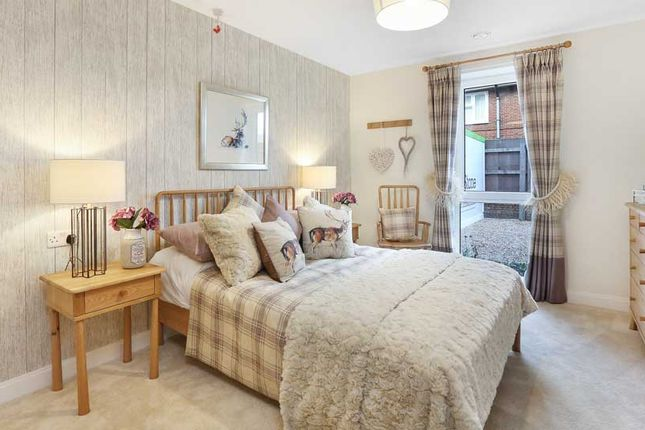 Thumbnail Flat for sale in St. Johns Road, Southborough, Tunbridge Wells