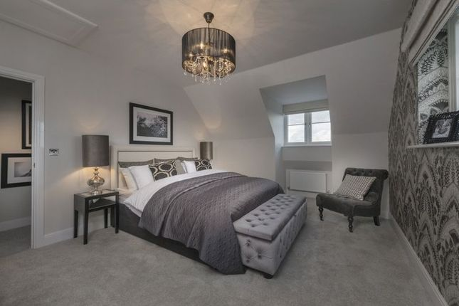 Thumbnail Semi-detached house to rent in The Wentworth, Heyford Park, Bicester