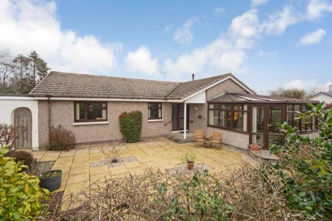 Thumbnail Bungalow for sale in Beech Court, Doune, Stirlingshire