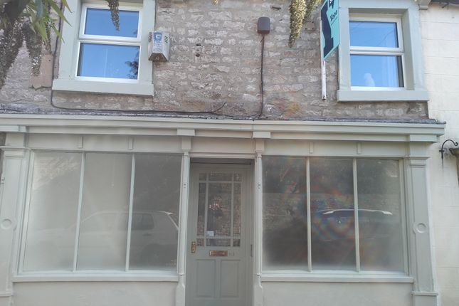 Thumbnail Cottage for sale in Church Street, Tideswell, Buxton