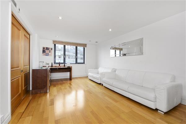 2 bed flat to rent in Sheldon Square, Paddington