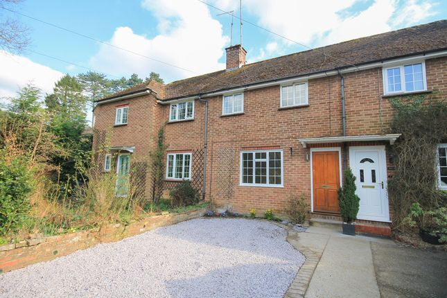 Thumbnail Terraced house for sale in Priory Road, Forest Row