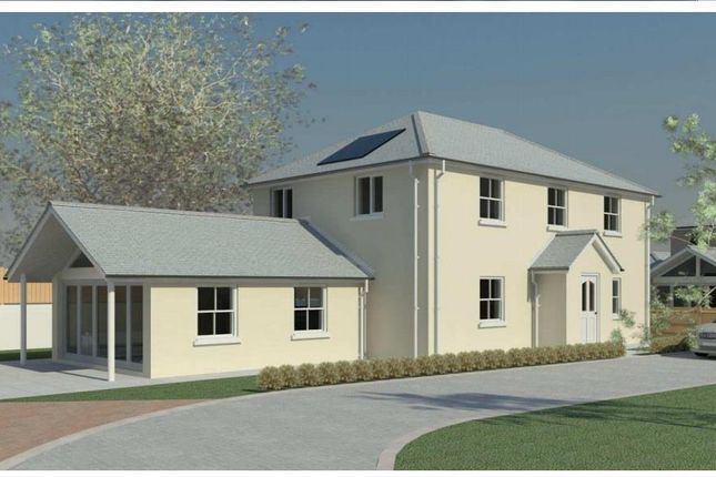 Thumbnail Property for sale in New Road, Haverfordwest