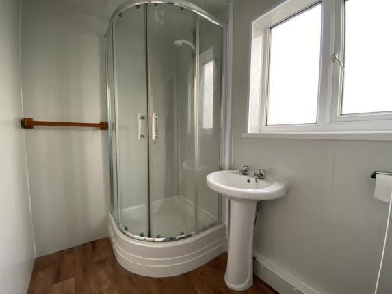 Bathroom of Vernon Avenue, Blackpool, Lancashire FY3
