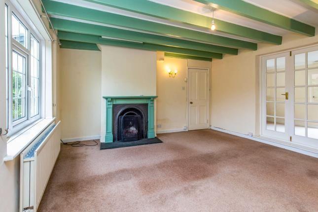 Living Room of Ingleby Arncliffe, North Yorkshire, England, United Kingdom DL6