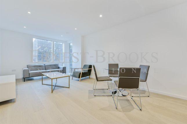 Thumbnail Property to rent in Brandon House, 180 Borough High Street