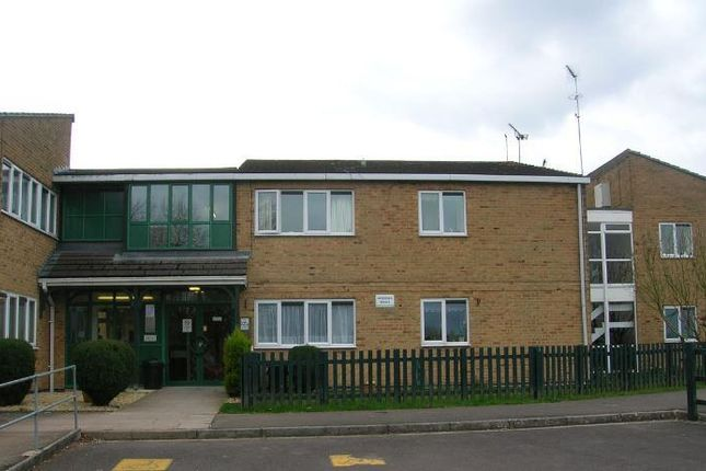 Thumbnail Flat to rent in Vale Court, White Horse Road, Cricklade, Swindon