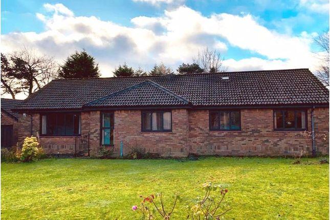 5 bed detached bungalow for sale in Dean Park Gardens, Chapel, Kirkcaldy KY2