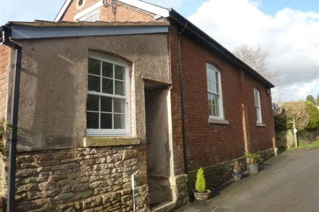 Thumbnail Cottage to rent in Ferry Lane Chpl, Fownhope, Herefordshire