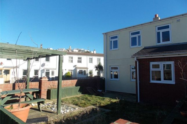 Thumbnail Property for sale in Chynance, Portreath, Redruth