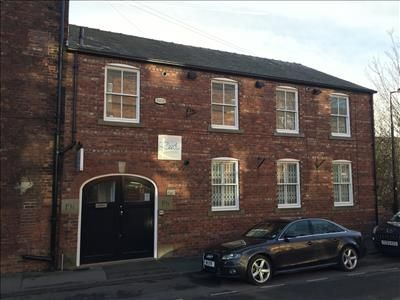 Thumbnail Office for sale in 19A Cheapside, Wakefield