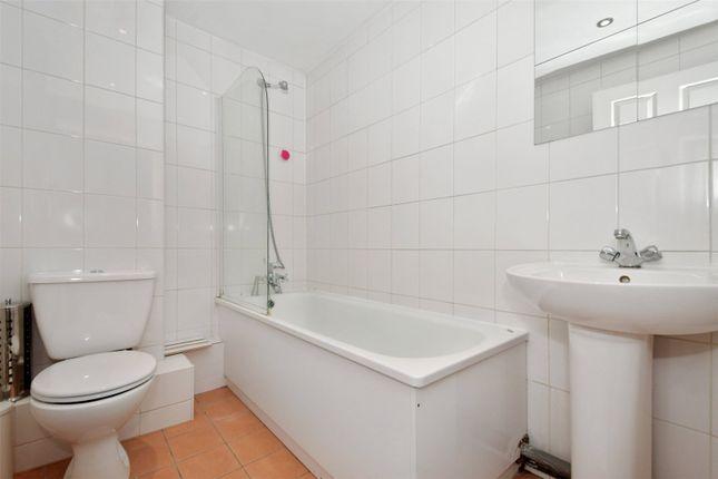Bathroom of North End Road, West Kensington W14