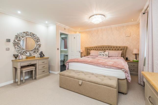 Bedroom 1 of Mortimer Place, Leyland, Lancashire PR25