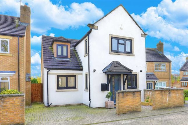 Thumbnail Detached house for sale in 16, Kings Coppice, Dore