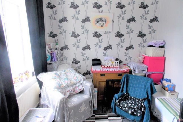 Dining Room of Nelson Way, Grimsby DN34
