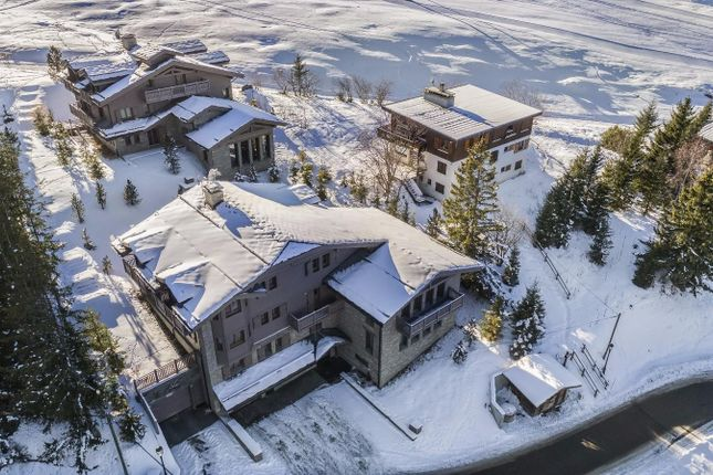 Thumbnail Chalet for sale in Courchevel Moriond, Courchevel, Savoie, France