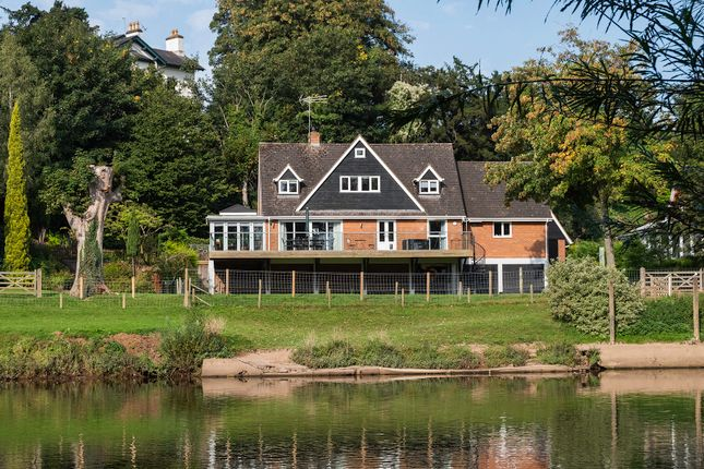 Thumbnail Detached house for sale in King Stephens Mount, Worcester, Worcestershire