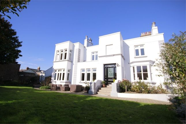 Thumbnail Detached house to rent in St. Clements Road, St. Helier, Jersey