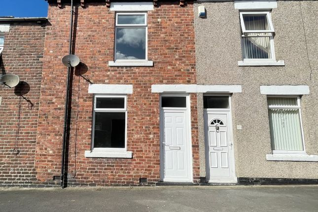 2 bed terraced house to rent in Hawthorne Terrace, New Kyo, County Durham DH9
