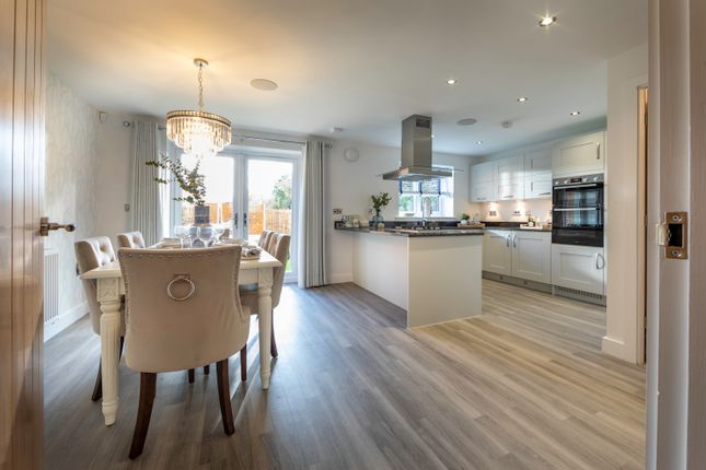 4 bed detached house for sale in Lakeside Boulevard, Doncaster DN4